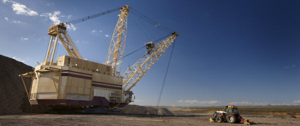 Glencore and Rio Tinto in  $2.2b coal deal